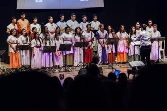 Coral Escolanía 2015