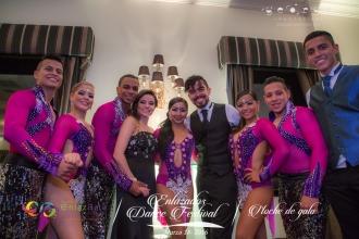 Enlazados Dance Festival